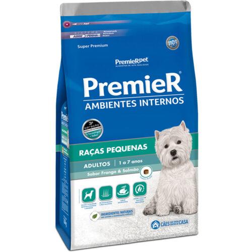 PremieR Ambientes Internos Cães Adultos